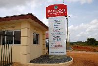 FOCOS Orthopaedic Hospital