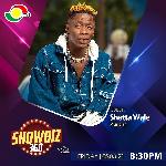 LIVESTREAMED: Shatta Wale, Rocky Dawuni on TV3 Showbiz 360