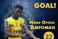 Nana Ampomah