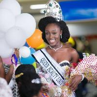 Miss Abena Akuaba Appiah