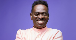 Yaw Sarpong, One of the pioneers of Ghanaian gospel music