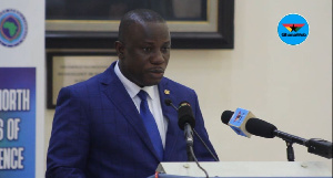 Minister for Defence, Dominic Nitiwul