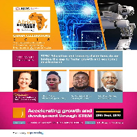 The conference will be co-chaired by Professor Kwabena Frimpong Boateng