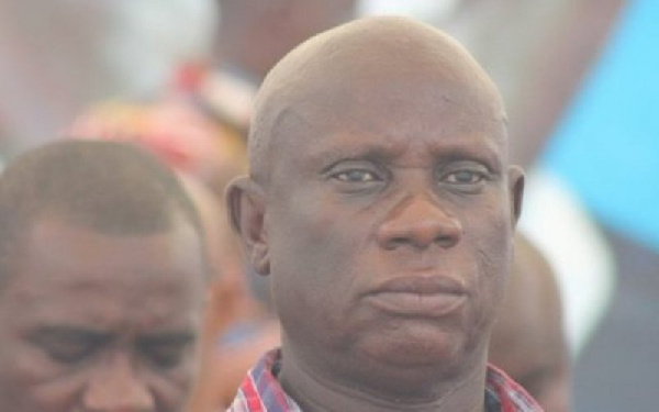 NDC exaggerating disparities in voter registration exhibition- Obiri Boahene