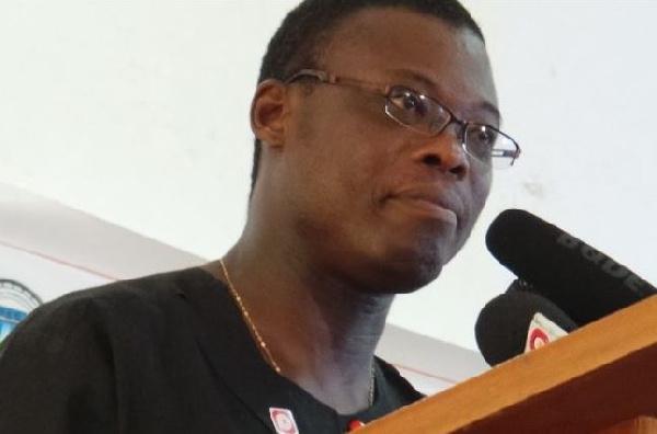 Fiifi Kwetey, Former Deputy Finance Minister