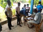 Coronavirus: Schools in Lower Manya Krobo receive PPE from Education Directorate