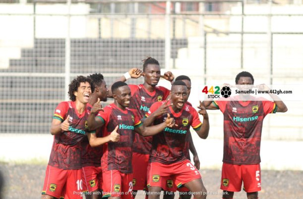Match Preview: Asante Kotoko vs Berekum Chelsea