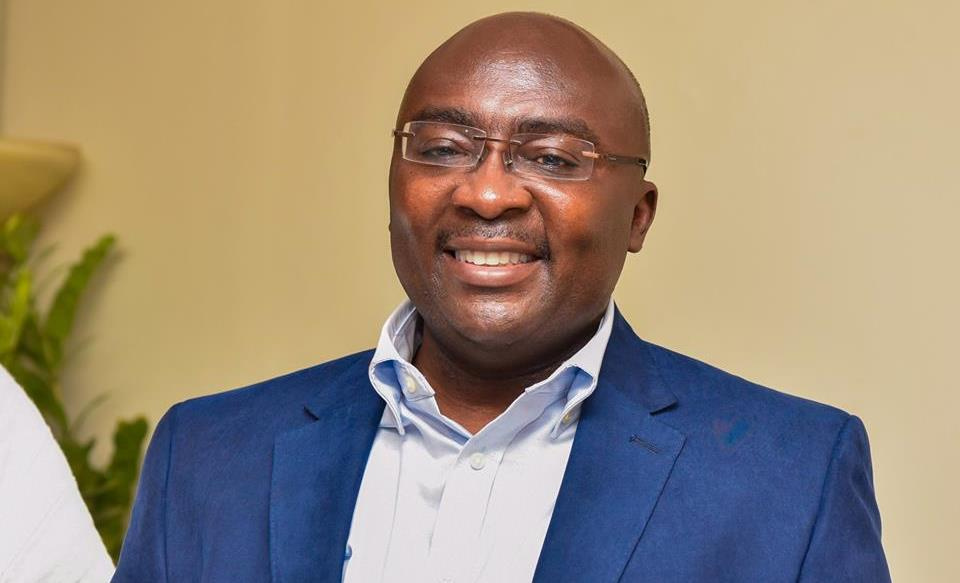 Bawumia will succeed Akufo-Addo but not as President in 2024 – Nigel Gaisie
