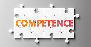 Competence is the ideal quality to look out for in appointing leaders