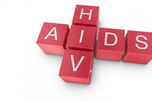 The AIDS Commission says this is because the patients have not yet tested for the virus