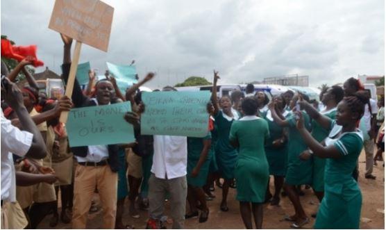 NLC gives nurses, govt four weeks to resolve impasse