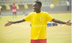 Asante Kotoko start contract talks with Cudjoe and Justice Blay