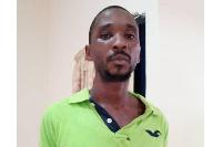 Samuel Udoetuk Wills is in police custody