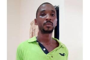 Samuel Udoetuk Wills Suspect