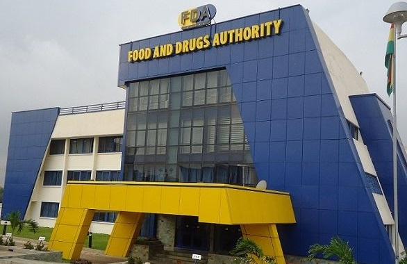 FDA vows to enforce ban on unregistered imports