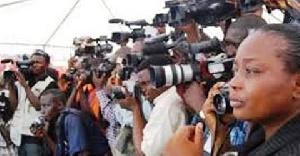 Video Journalists