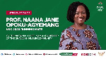 LIVESTREAMED: NDC introduces Jane Naana Opoku-Agyemang to Muslim community