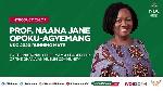LIVESTREAMING: NDC introduces Jane Naana Opoku-Agyemang to Muslim community