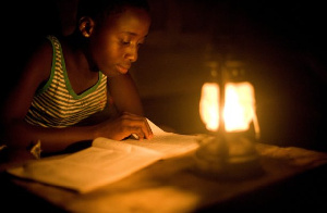 Fluctuation of electricity in Ghana during Mahama's administration was a bitter experience