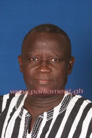 Kwabena Amankwah Asiamah