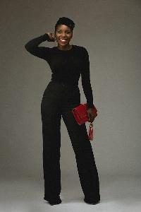 Fashion Stylist and Entrepreneur, Jane Michael