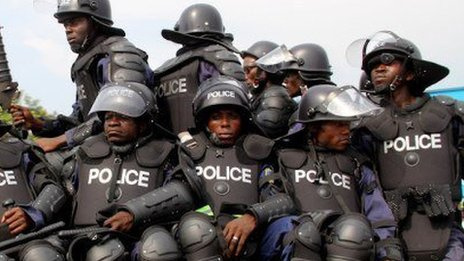 According to a police internal memo, the attack is being targeted at Bolgatanga and its environs