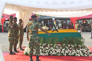 Lecturer says Ghanaians should pick lessons from Major Mahama's murder