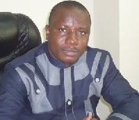Dominic Nitiwul, Deputy Minority leader of Parliament