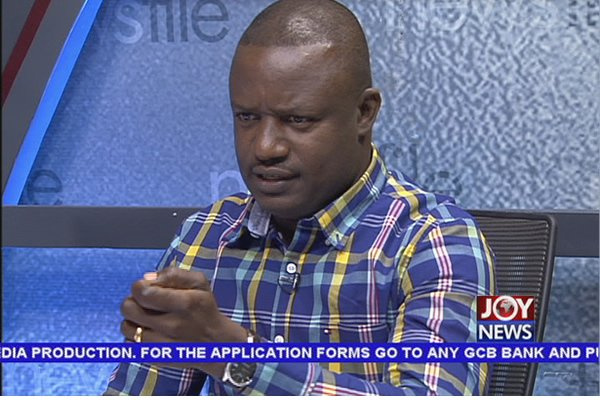 Akufo-Addo will only be remembered for Free SHS and Double track - John Jinapor