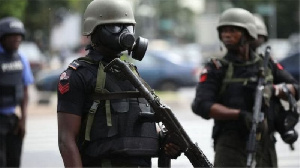 Security presence dey high for most parts of di south east