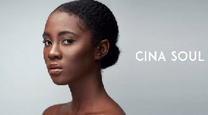 Cina Soul, Singer and songwriter