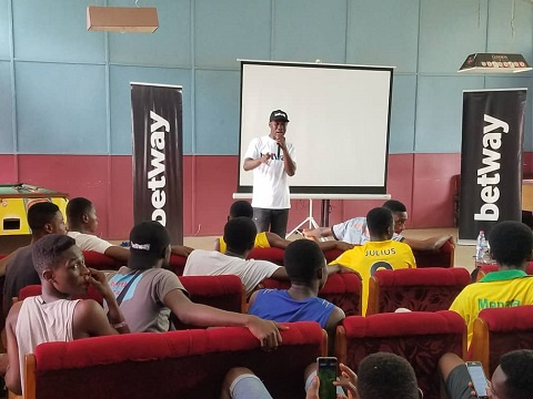 The forum Betway a platform to engage players