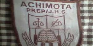 File photo: Achimota Preparatory School