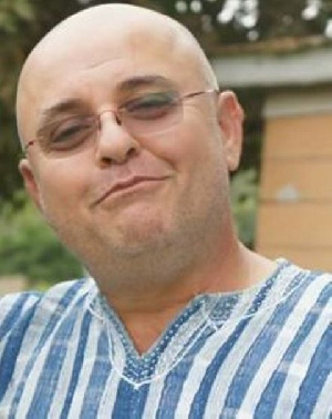 Fadi Dabboussie New