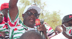 Navrongo Central NDC PC promises to complete projects of Kofi Adda, others