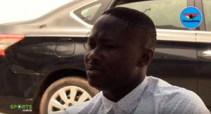 Eric Bekoe Ghanaweb
