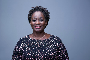 Cynthia Lumor becomes Tullow Ghana's MD effective October 1, 2021