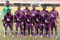 Team Medeama SC