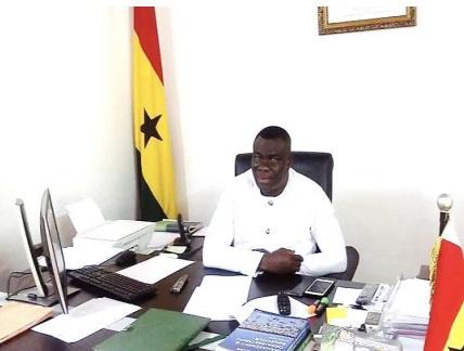 Akufo-Addo will retire Mahama on December 7 - Ambassador Atta Boafo