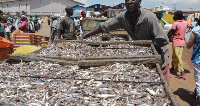 Government to develop fishing and salt industry in Ada West and East disticts