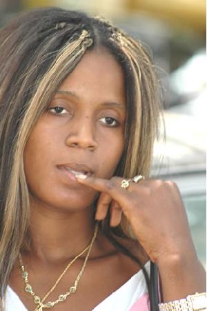 Grace Asibi