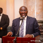 Bawumia to take first coronavirus vaccine Monday