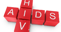 Dr Patrick Bampoh said HIV prevalence among antenatal clients for this year is 2.4 per cent