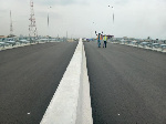 Phase one of the Obetsebi-Lamptey interchange has been inaugurated