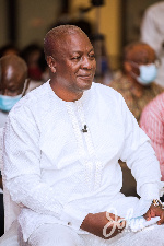 NPP inherited growth from NDC but could not sustain it – Mahama
