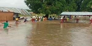 West Mamprusi Floods