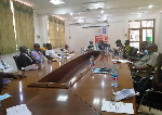 Tempane District initiates disaster preparedness plans