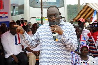 Alan Kwadwo Kyerematen