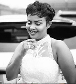 Actress Nana Ama McBrown shares her only reason for marrying