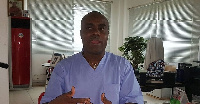 Dr Dominic Obeng- Andoh, CEO of Advanced Body Sculpt